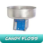 Candy Floss Machine Hire - Brisbane