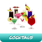 Cocktail Hire brisbane