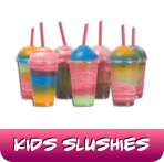 Slushie Machine Hire - Brisbane