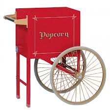 Popcorn machine Hire in Brisbane