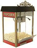 Popcorn Machine Hire Brisbane